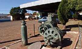 Campos Novos Paulista - Ptrimônio Histórico por Ivan Evangelista