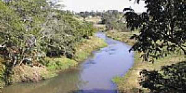 Rio Novo