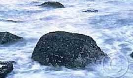 Cananéia - Mar em Cananéia