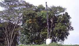 Canas - Canas-SP-Morro do Cruzeiro-Foto:Enivaldocruz