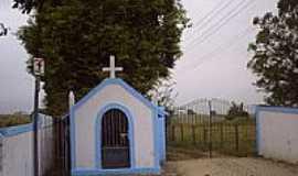 Canas - Capela de Santa Cruz-Foto:Enivaldocruz