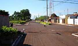 Candia - Avenida Castro Alves por angelostabile