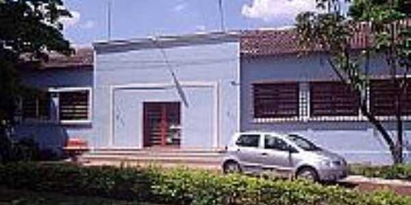 EE Dolores Martins de Castro, Profª