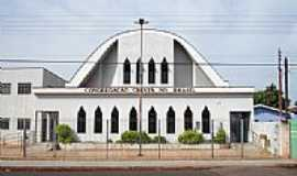 C�ndido Mota - Igreja Evang�lica foto por Rubens da Silva Ramos