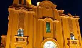 C�ndido Mota - Igreja de C�ndido Mota  por andretaka