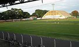 Cândido Mota - Estádio Benedito Pires de Cândido Mota-SP-Foto:PC Felizardo