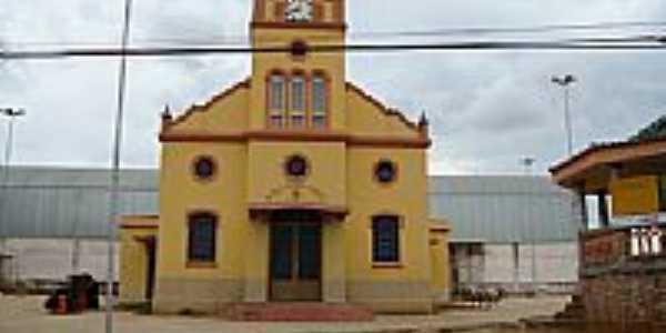 Igreja-Foto:Umberto Moreno