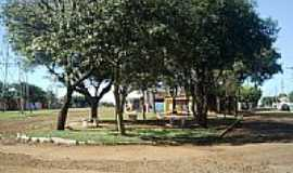 Canitar - Praça-Foto:Ili Mitai
