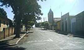 Canitar - Rua da Igreja-Foto:Ili Mitai