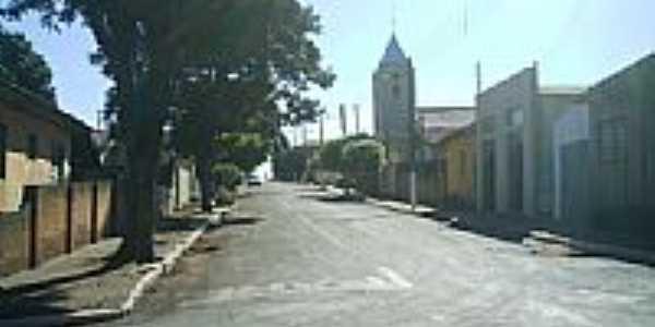 Rua da Igreja-Foto:Ili Mitai