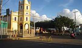 Capela do Alto - Igreja M�e Rainha foto Jo�o Savioli