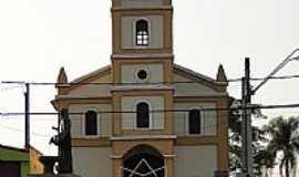 Capela do Alto - Capela do Alto-SP-Santuário da Mãe Rainha-Foto:Marcos Paulo Oliveira