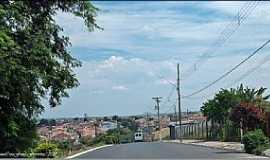 Capivari - Chegando em Capivari-SP - por LuziACruzFrata