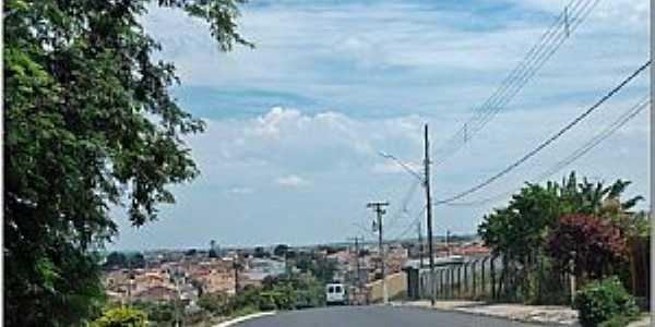 Chegando em Capivari-SP - por LuziACruzFrata