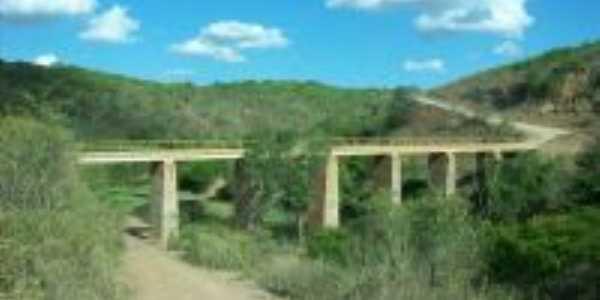 ponte do rio vasa barris, Por jocival (val)