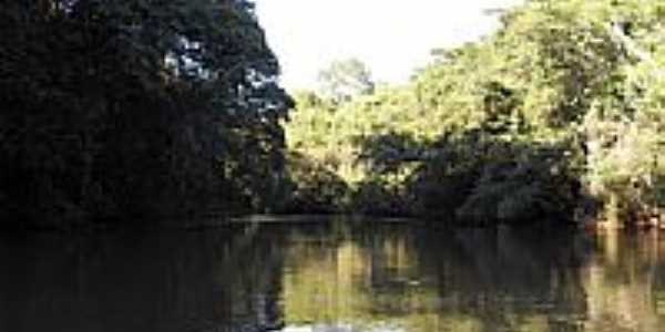 Rio Turvo-Foto:J.Roberto B. Lamoso …