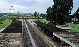 Capuava - Estação Capuava-Foto:IzeKampus