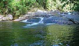 Caraguatatuba - Cachoeira da Renata em Caraguatatuba-SP