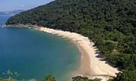 Caraguatatuba - Praia da Figueira em Caraguatatuba-SP