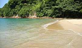 Caraguatatuba - Praia do Pulso em Caraguatatuba-SP