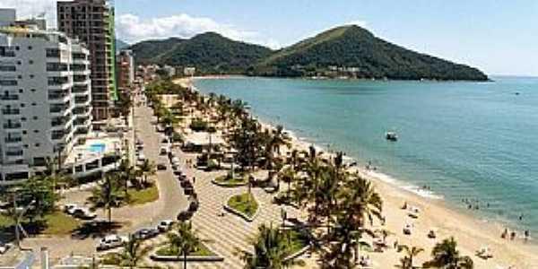Imagens da cidade de Caraguatatuba - SP