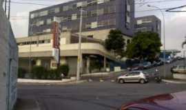 Carapicuíba - Hospital Geral de Carapicuíba, Por Antonio Cícero da Silva - Águia