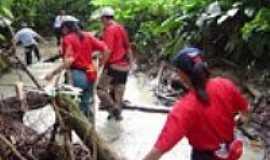 Caruara - Ecoturismo