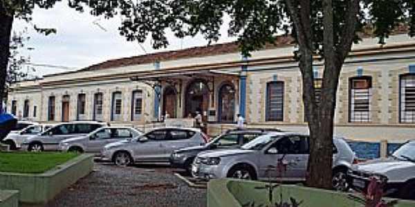 Casa Branca - SP Prefeitura Municipal