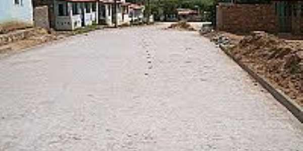 Pataíba-BA-Fotos atuais da cidade-Foto:pataiba2012teste.blogspot.com.br