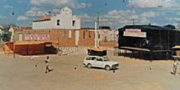 Pataíba-BA-Fotos das décadas de 80/90-Foto:pataiba2012teste.blogspot.com.br