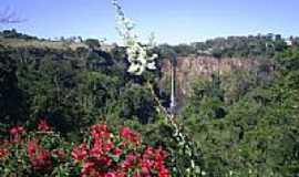 Cássia dos Coqueiros - Cachoeira Itambé em Cássia dos Coqueiros.
