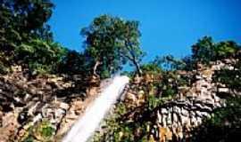 C�ssia dos Coqueiros - Cachoeira Itamb� em C�ssia dos Coqueiros.