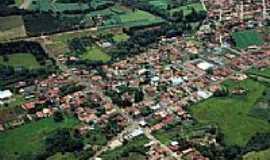 C�ssia dos Coqueiros - Vista A�rea de C�ssia dos Coqueiros.