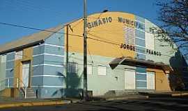 Castilho -  Ginasio de Esportes