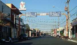 Castilho - Rua Ososrio Junqueira atual