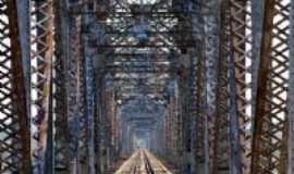 Castilho - Ponte de ferro - Francisco Sá, Por By Raka Consuelo.
