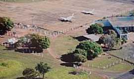 Castilho - Aeroporto Urubupunga