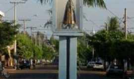 Castilho - Nossa Senhora Aparecida., Por Raka Consuelo.