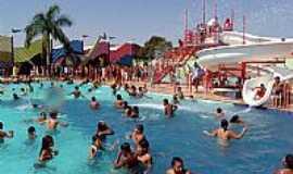Castilho - Parque Aquático Municipal