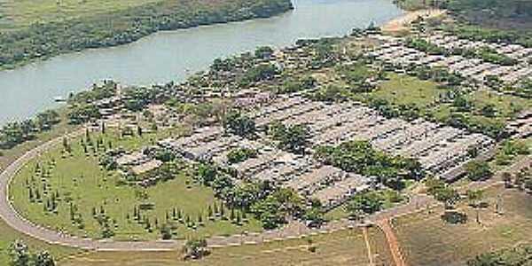 Vila dos Operadores da CESP