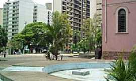 Catanduva - Vista da Praça foto por Sagitariuns