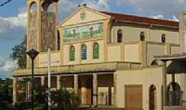 Catanduva - Igreja de S�o Francisco por vinicius.icler