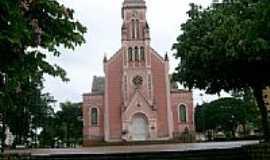 Catanduva - Igreja Matriz de São  Domingos por flavia m soares