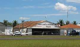 Catanduva - Catanduva-SP-Aeroclube da cidade-Foto:Andr� Bonacin