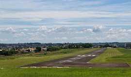 Catanduva - Catanduva-SP-Pista do Aeroclube-Foto:André Bonacin