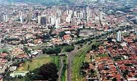Catanduva - Catanduva-SP-Vista aérea da cidade-Foto:Mauro Luiz Benedito