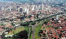Catanduva - Catanduva-SP-Vista a�rea da cidade-Foto:Mauro Luiz Benedito