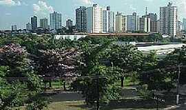 Catanduva - Catanduva-SP-Vista parcial da cidade-Foto:Mauro Luiz Benedito