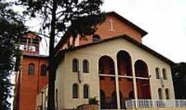 Catanduva - Catedral de N.S.Aparecida-Foto:Vicente A. Queiroz