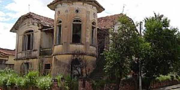 Catanduva-SP-Antigo Castelinho-Foto:Mauro Luiz Benedito